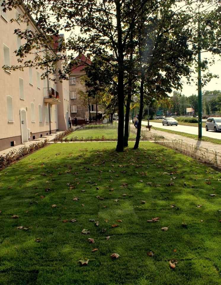 Poznań Przybyszewskiego
